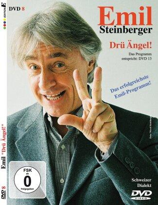 Emil - Drü Ängel!