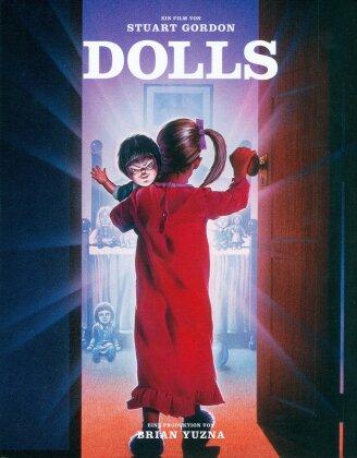 Dolls (1987) (Uncut)