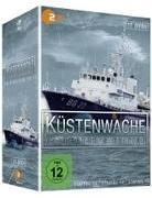 Küstenwache - Staffel 13-15 (Collector's Edition, 17 DVDs)