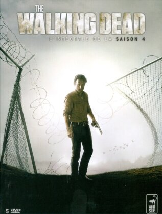The Walking Dead - Saison 4 (5 DVDs)