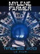 Mylène Farmer - Timeless 2013 - Le film (Limited Edition, 2 Blu-rays)