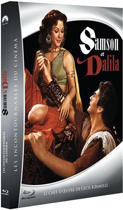 Samson et Dalila (1949) (Digibook)