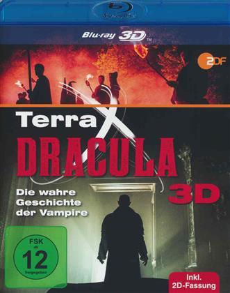 Terra X - Dracula - Die wahre Geschichte der Vampire (2013)