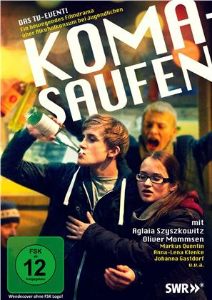 Komasaufen (2013)