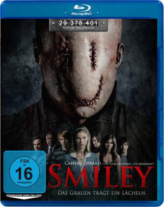 Smiley - Das Grauen trägt ein Lächeln (2012)