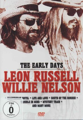 Russell Leon & Nelson Willie - The Early Days