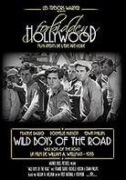 Wild Boys of the Road - (Forbidden Hollywood) (1933) (s/w)