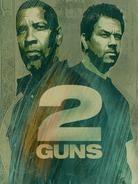 2 Guns (2013) (Limited Edition, Steelbook)