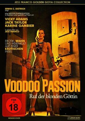 Voodoo Passion - Ruf der blonden Göttin (1977)