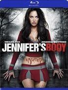Jennifer's Body (2009) (2 Blu-rays)