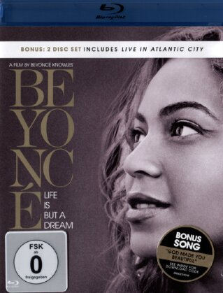 Beyonce - Life is but a dream (2 Blu-rays)