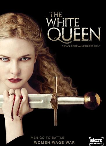 The White Queen - Season 1 (3 DVDs)