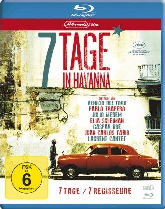 7 Tage in Havanna (2012)