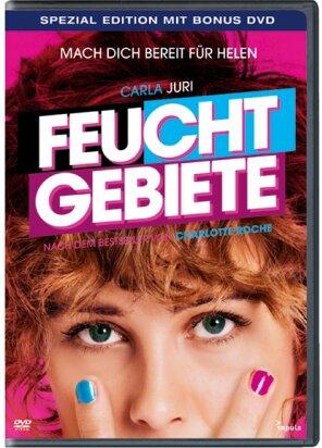 Feuchtgebiete (2013) (Special Edition, 2 DVDs)