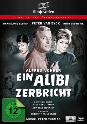 Ein Alibi zerbricht - (Filmjuwelen) (1963)