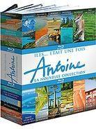Antoine - Iles... était une fois - La Nouvelle Collection (12 Blu-rays)