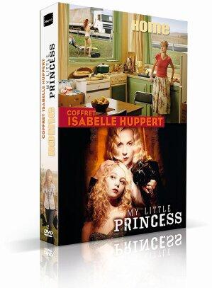 Coffret Isabelle Huppert - Home (2008) / My Little Princess (2010) (2 DVDs)