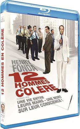 12 hommes en colère (1957) (s/w)