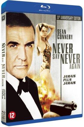 James Bond: Never say never again - Jamais plus jamais (1983)