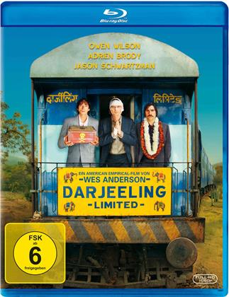 Darjeeling Limited (2007)
