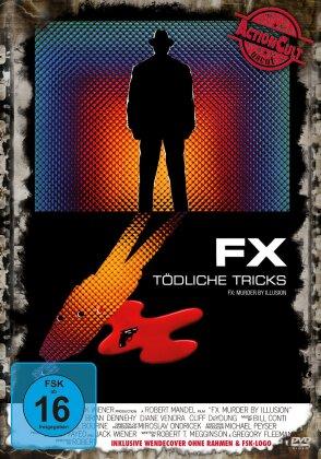 FX - Tödliche Tricks (1986) (Action Cult Edition)