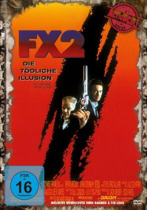 FX 2 - Die tödliche Illusion (1991) (Action Cult Edition)