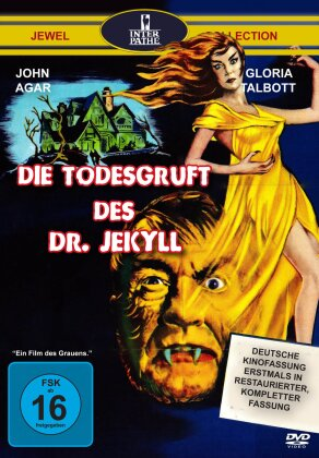Die Todesgruft des Dr. Jekyll (1957)