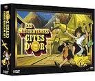 Les mystérieuses cités d'or - Intégrale (1982) (Coffret, Édition Collector, 8 DVD + Livre)