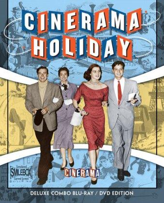 Cinerama Holiday (1955)