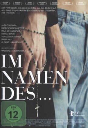 Im Namen des... - W Imie... (2013)