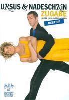 Ursus & Nadeschkin - Zugabe (2 DVDs)