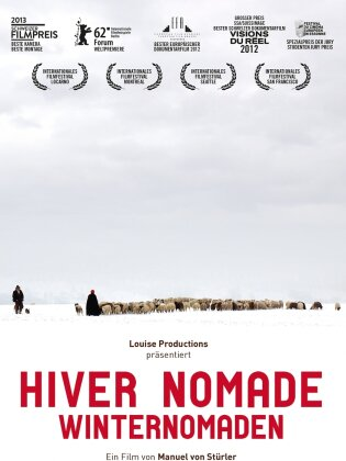 Hiver Nomade - Winternomaden