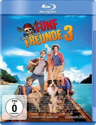 Fünf Freunde 3 (2014)