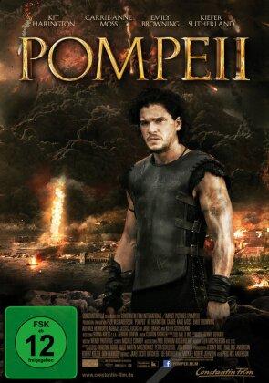 Pompeii (2014)
