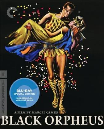 Black Orpheus - Orfeu Negro (1959) (Criterion Collection)