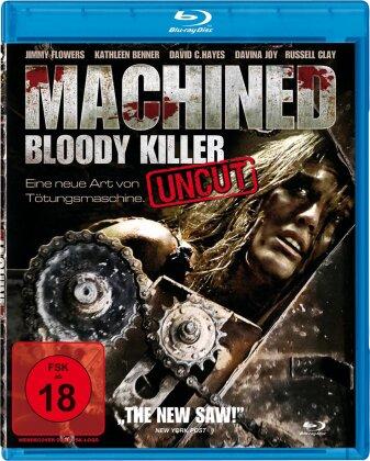 Machined - Bloody Killer (2006)