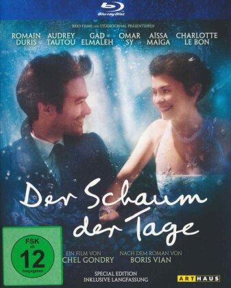 Der Schaum der Tage - L'écume des jours (2013) (Special Edition)