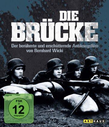 Die Brücke (1959) (Arthaus, s/w)