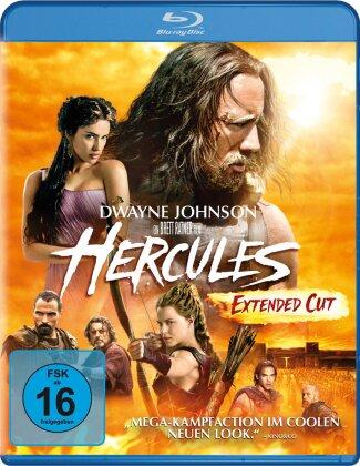 Hercules - (Extended Cut) (2014)