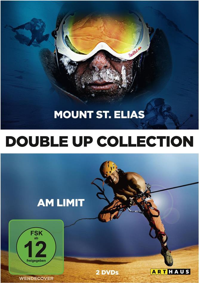 Mount St. Elias / Am Limit (Double Up Collection, Arthaus, 2 DVDs)