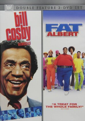 Bill Cosby: Himself / Fat Albert (Double Feature, 2 DVDs)