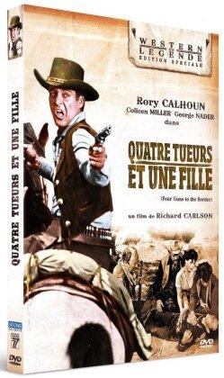 Quatre tueurs et une fille (1954) (Western de Légende, Special Edition)