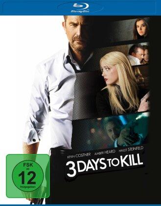 3 Days to Kill (2014)