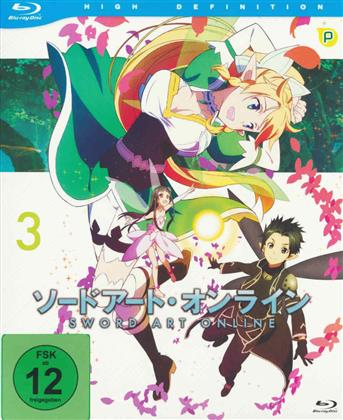 Sword Art Online - Staffel 1 - Vol. 3