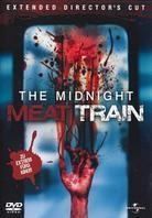 The Midnight Meat Train (2008) (Director's Cut, Extended Edition)
