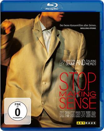 Talking Heads - Stop Making Sense (Edizione 30° Anniversario)