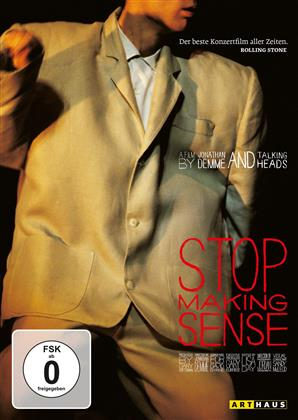 Talking Heads - Stop Making Sense (30th Anniversary Edition)