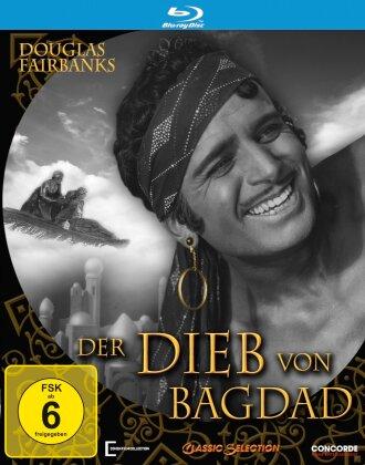 Der Dieb von Bagdad (1924)