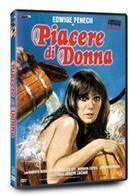 Piacere di donna (1977) (Edizione Limitata)