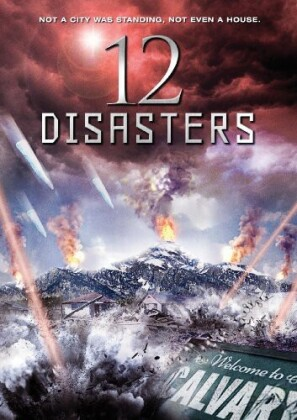 12 Disasters - The 12 Disasters of Christmas (2012)